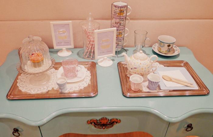 Vanilla Cupcake Bakery