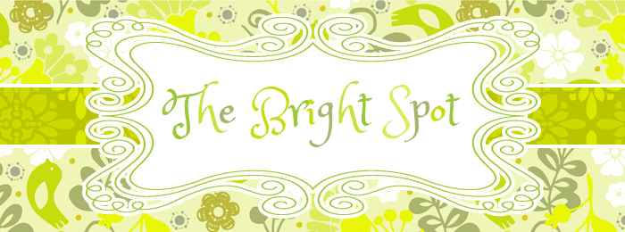 The Bright Spot's New Look