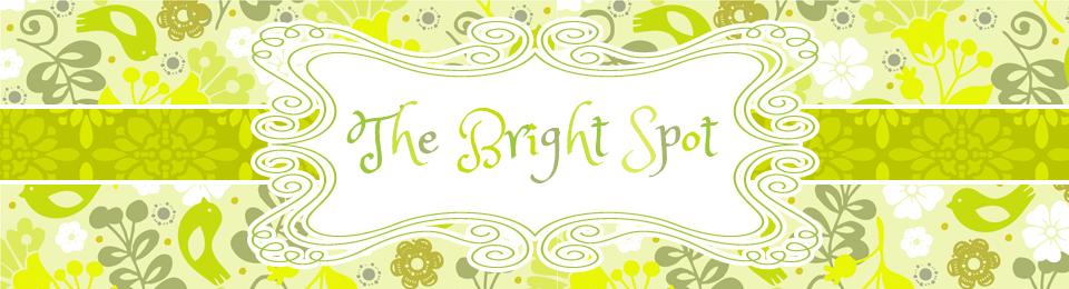 the bright spot header
