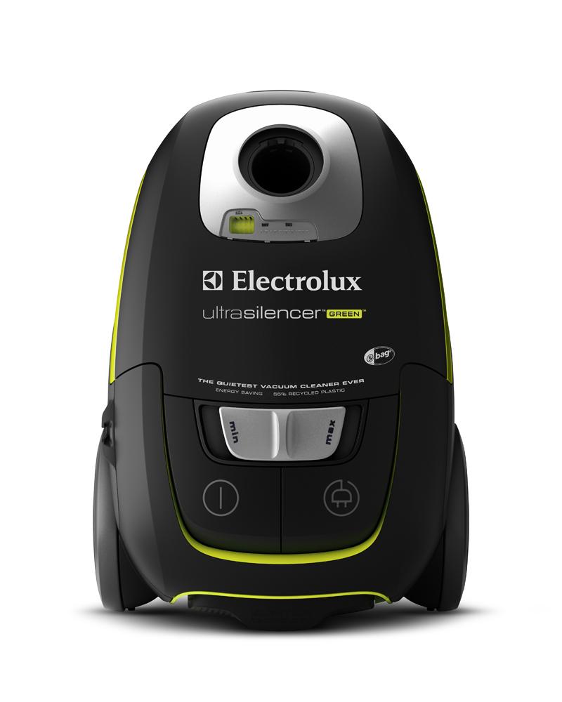 Electrolux Ultra Silencer Vacuum