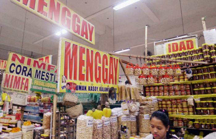 Menggay's Kasoy (Cashew Nuts)