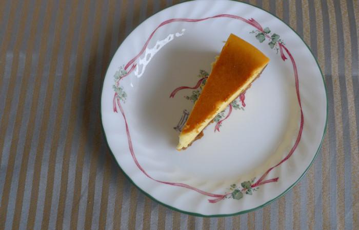 New York Cheesecake from Purple Oven