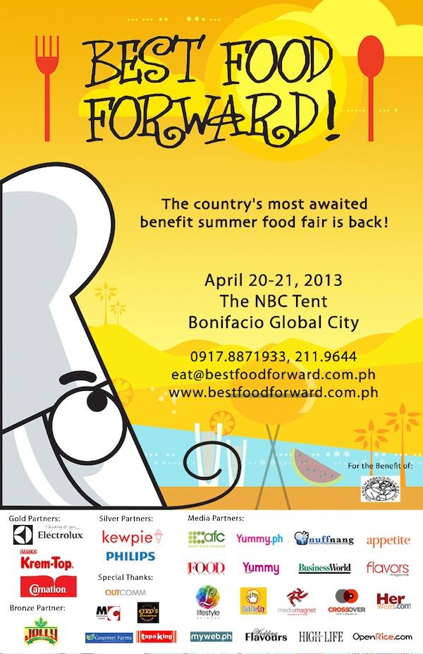 best-food-forward-2013