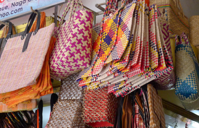 Splurge versus Save on Beach Bags