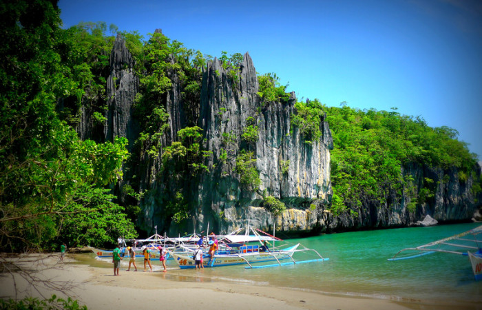 A Magical Tour of the Puerto Princesa Underground River