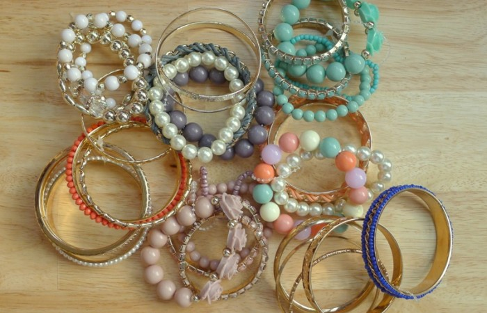 Holiday Gift Idea: Arm Candies!