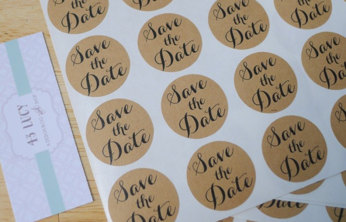 Handmade Paper Goods Give-Away! {by The Bright Spot + 43 Lucy Designs}