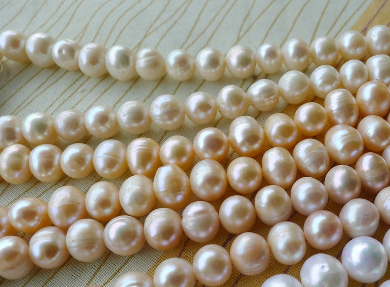 Palawan Freshwater Pearls The Bright Spot