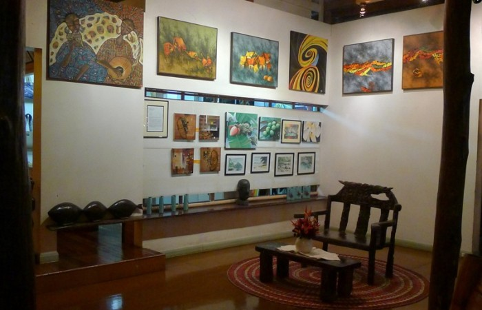 The Art Nook at Ka Lui