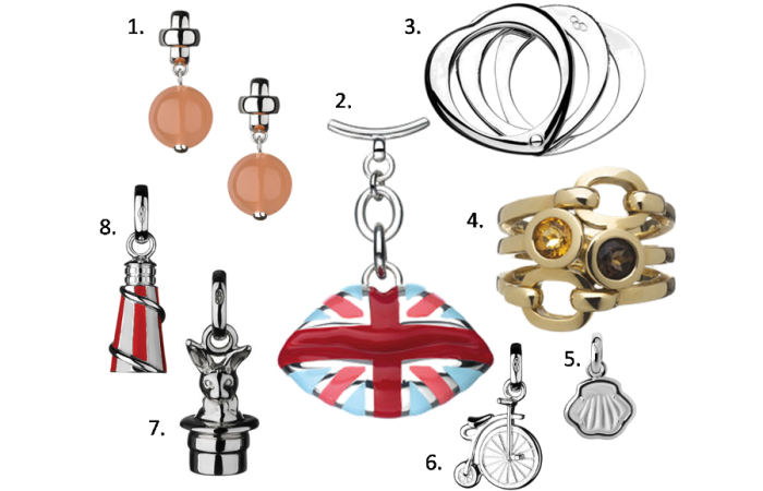 Up to 50% off on Jewelry at Links of London