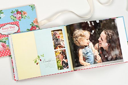 A Photobook {Give Away}!