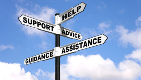 support-help-advice-guidance