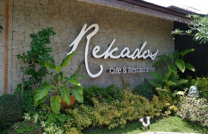 Food Post:  Rekados Cafe & Restorante
