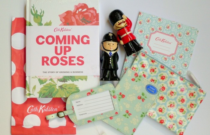 Mad about Cath Kidston