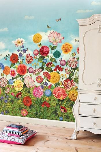 Wild Flowerland