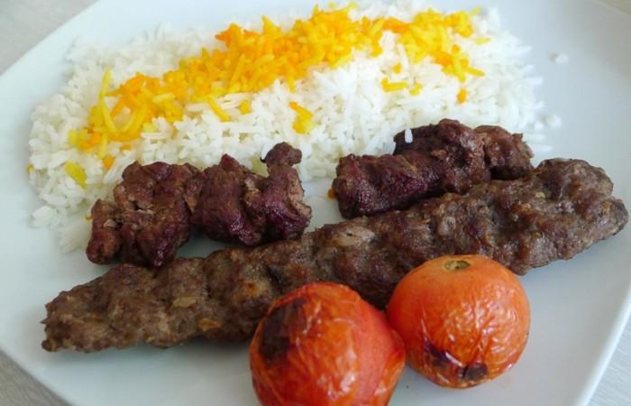 Food Post: Habib Persian Cuisine