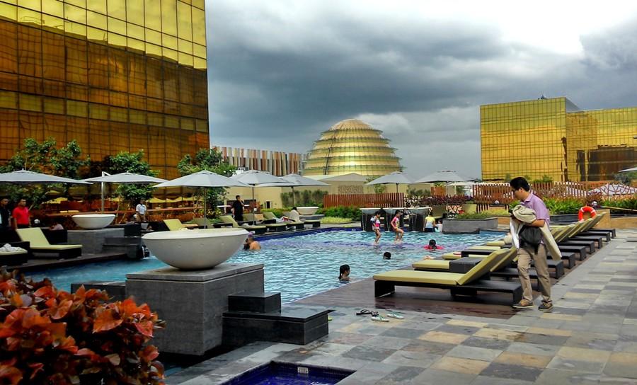 Hyatt Manila Room Rates