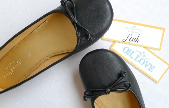 Oh, Love Co: Lovelier the 2nd Pair Around
