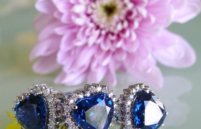 Blue Sapphire: A Gemstone of Love