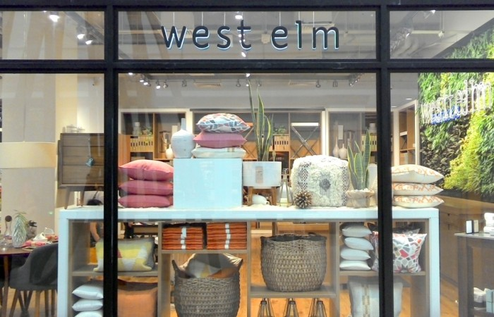 A Day at West Elm in Estancia Mall