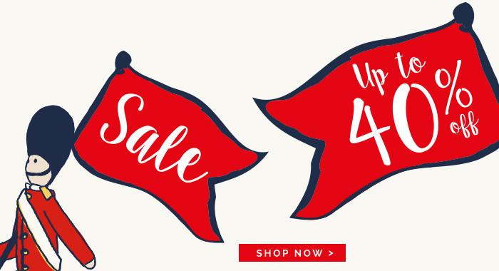 Cath Kidston's Summer Sale!