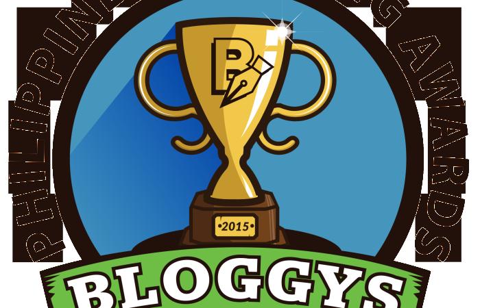 #bloggys2015