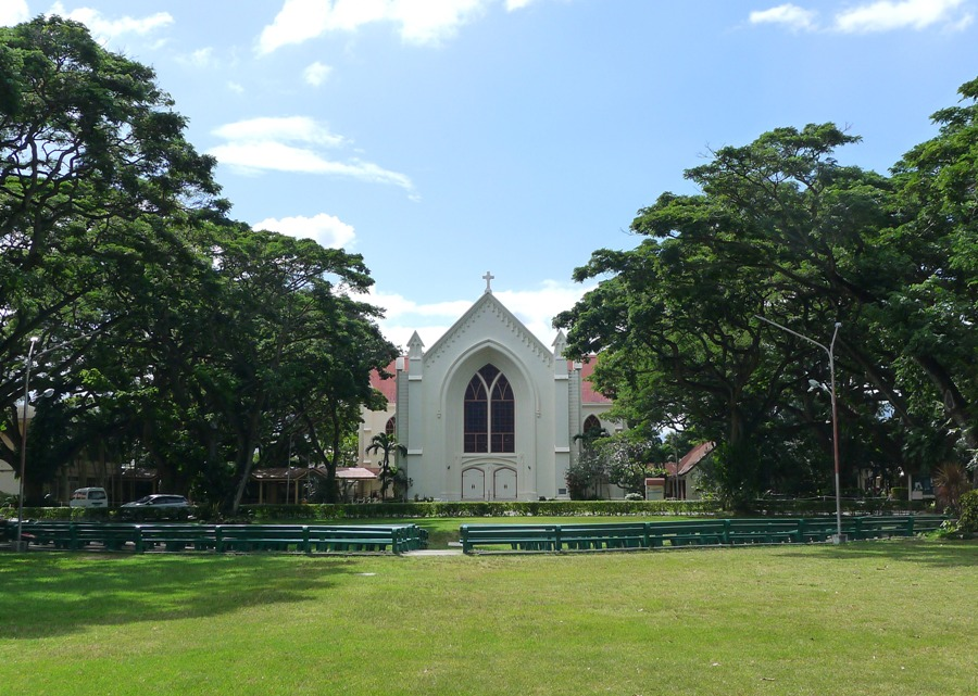 Silliman University Church