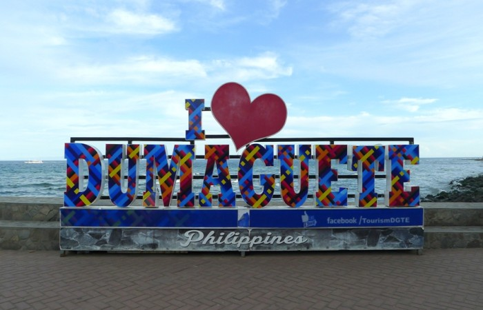 Exploring Dumaguete, the DIY Way (Day 3)