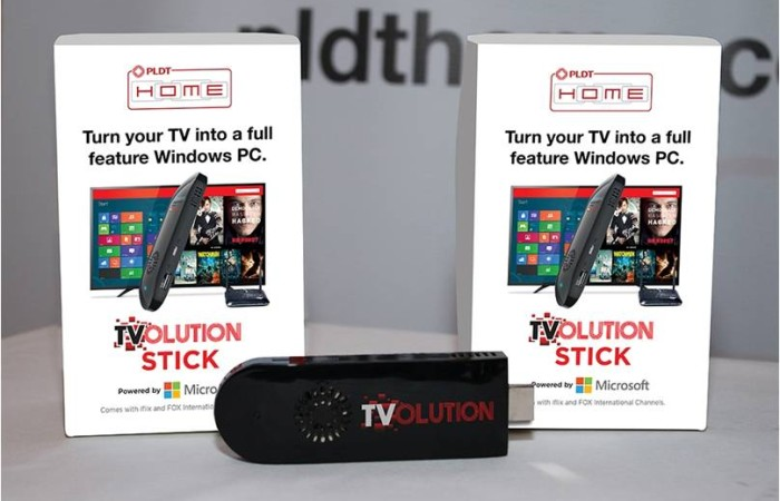 "TVolution Stick: The ""Magic Wand"" to a Game-Changing Digital Experience"