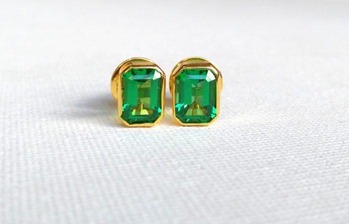 Enchanting Emeralds