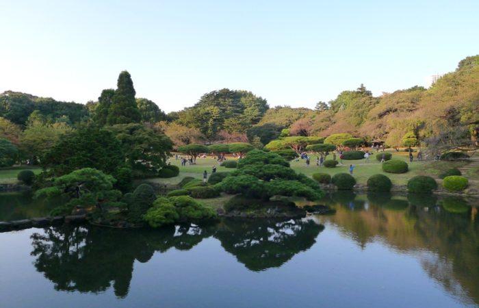 Exploring Tokyo, the DIY Way (Day 4)