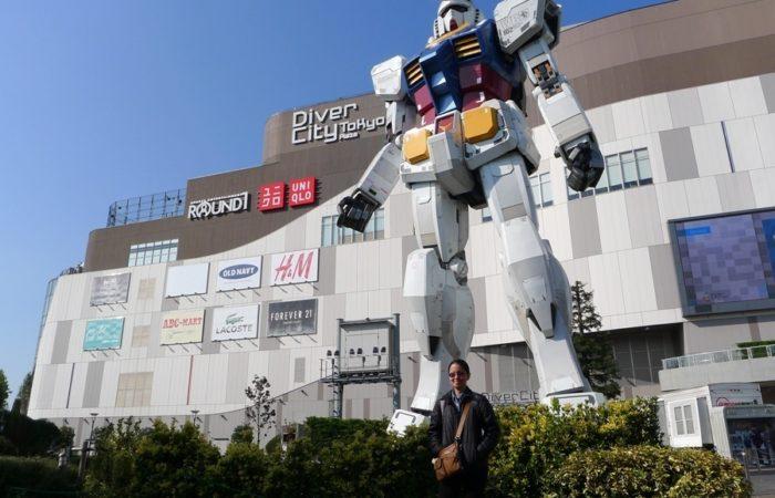 Exploring Tokyo, the DIY Way (Day 5)