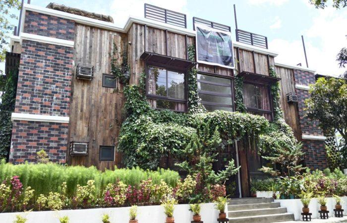 Eco Hotel Cabins Tagaytay